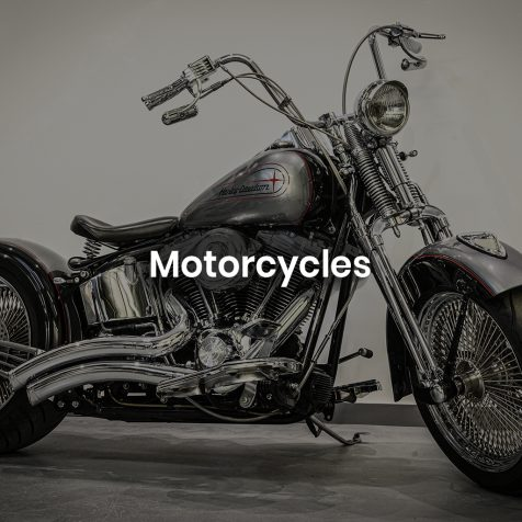 Motorcycles & Automobiles