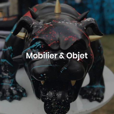 Mobilier / Objet